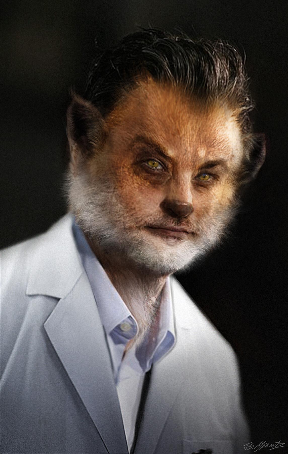 Jerx marantz fox man 5 revision 1
