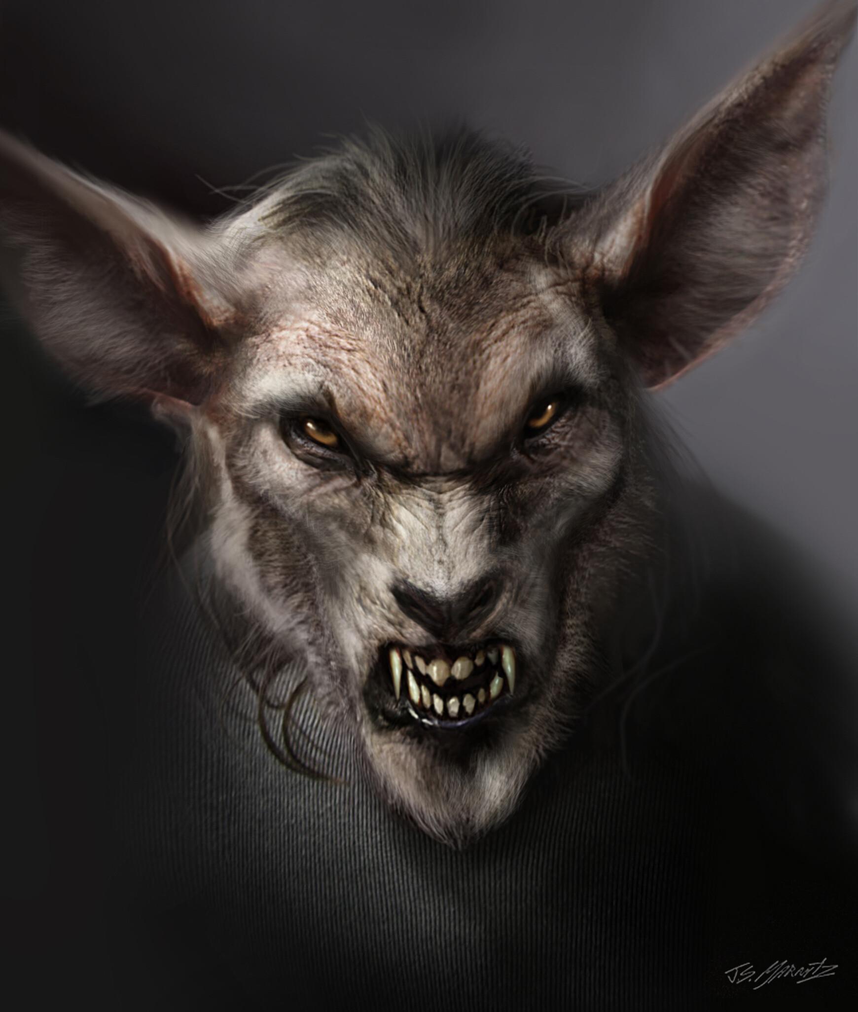 Jerx marantz coyote 9