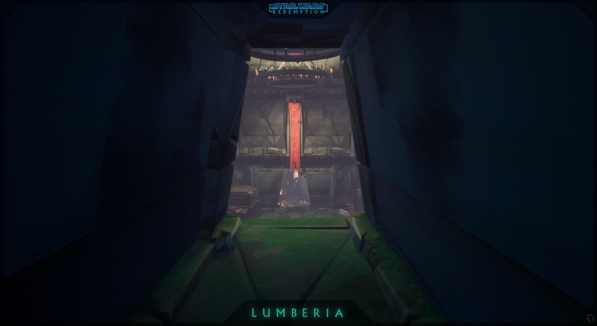 Etienne beschet swr screenshot lumberia temple 12