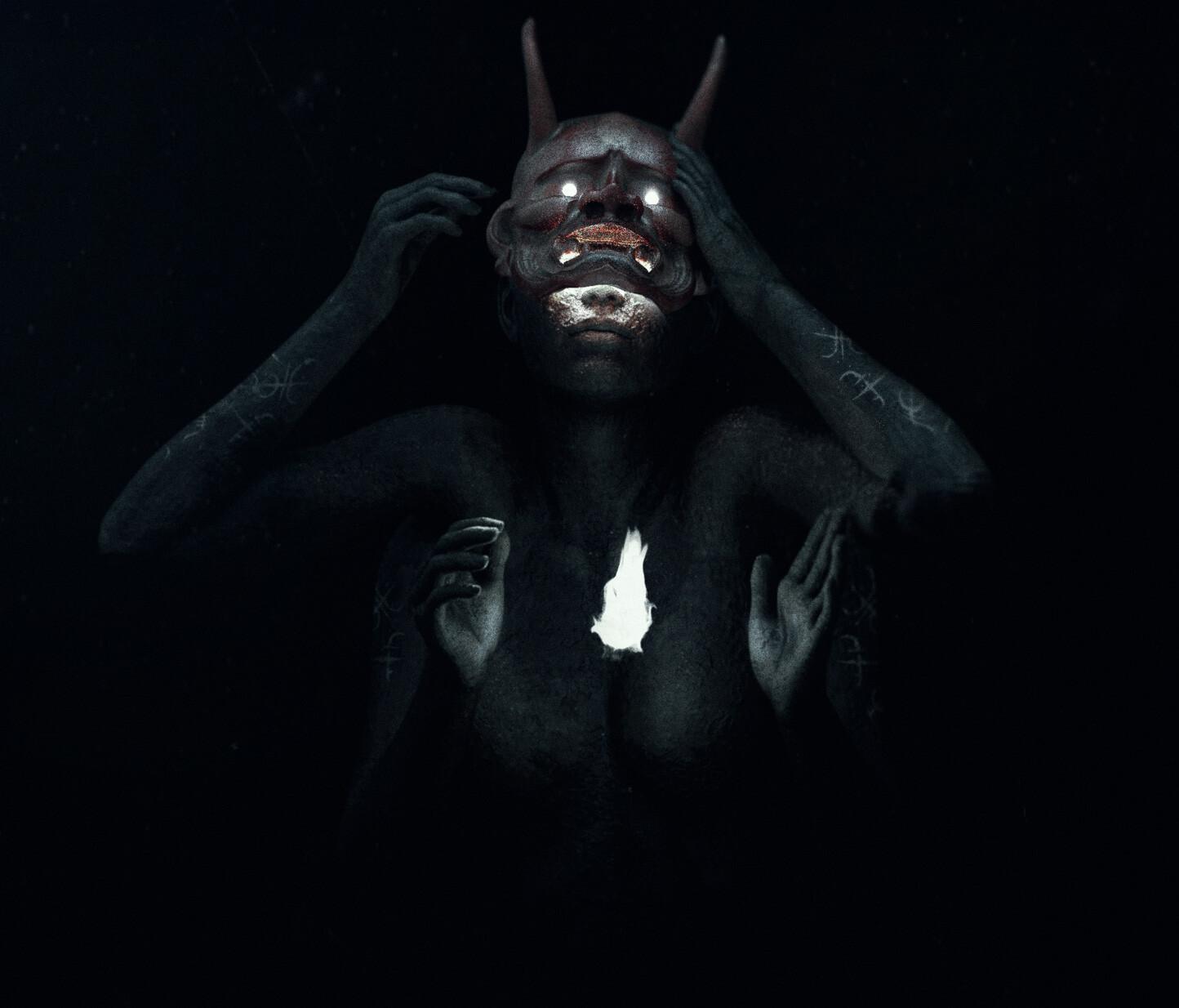 Black Omen - Everydays