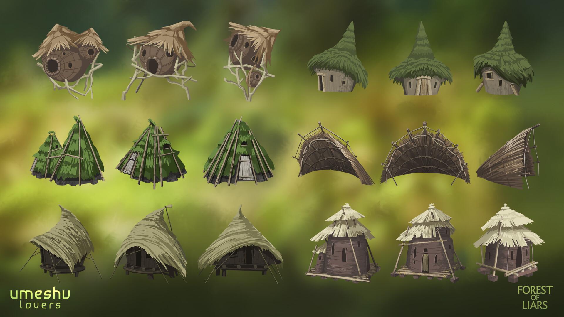 Lea dickert huts02