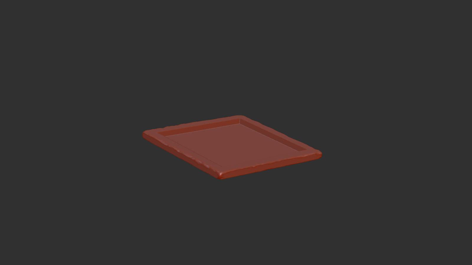 Quick edge sculpt of roof panels