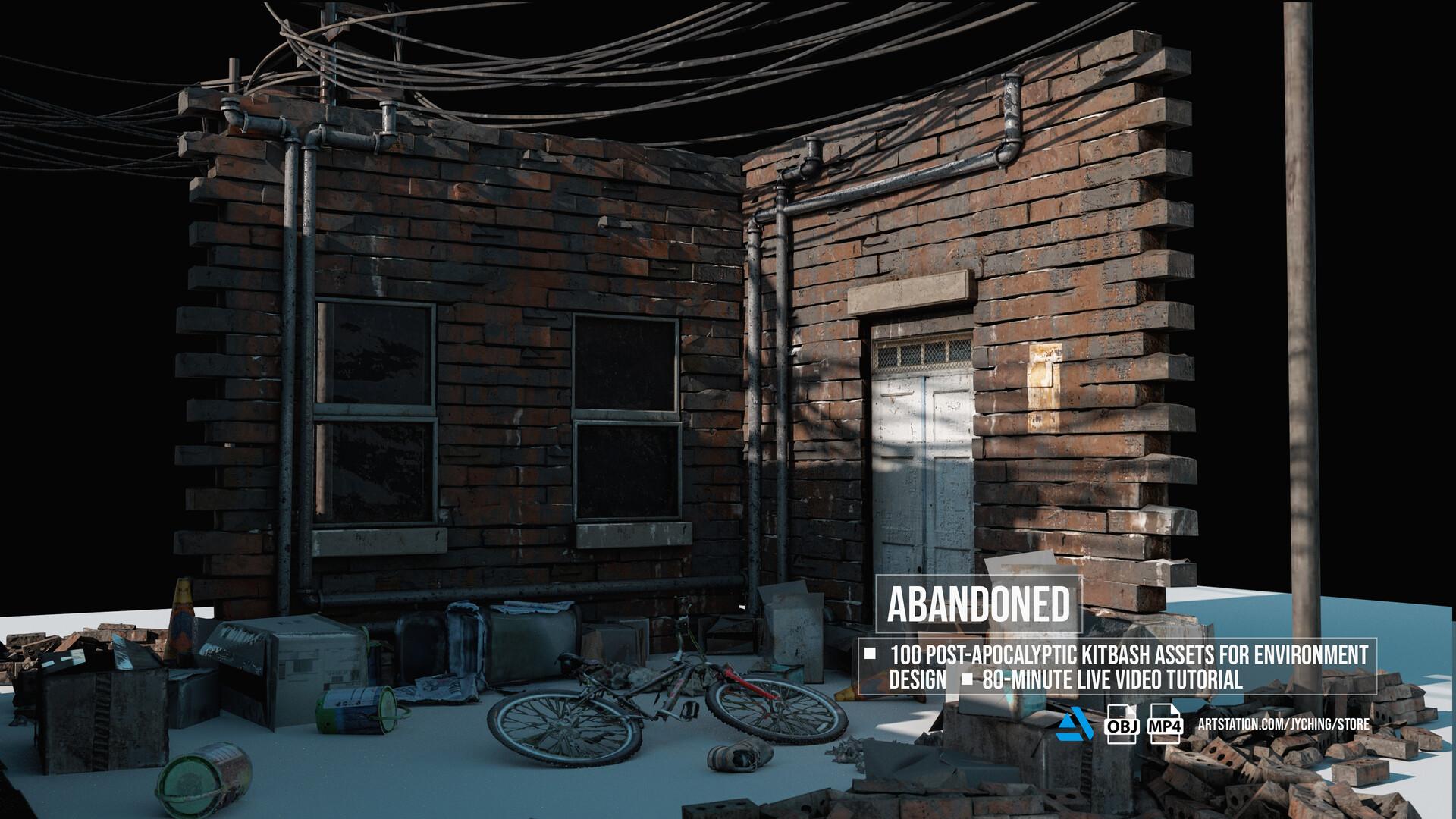 Jonathan ching abandoned assets 04