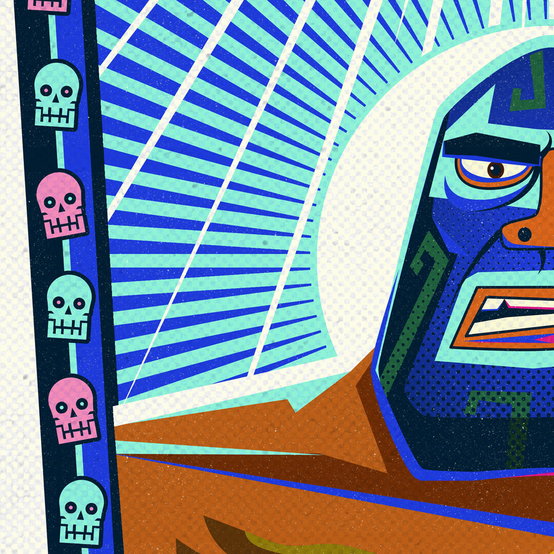 Jenny brewer guacamelee detail 001