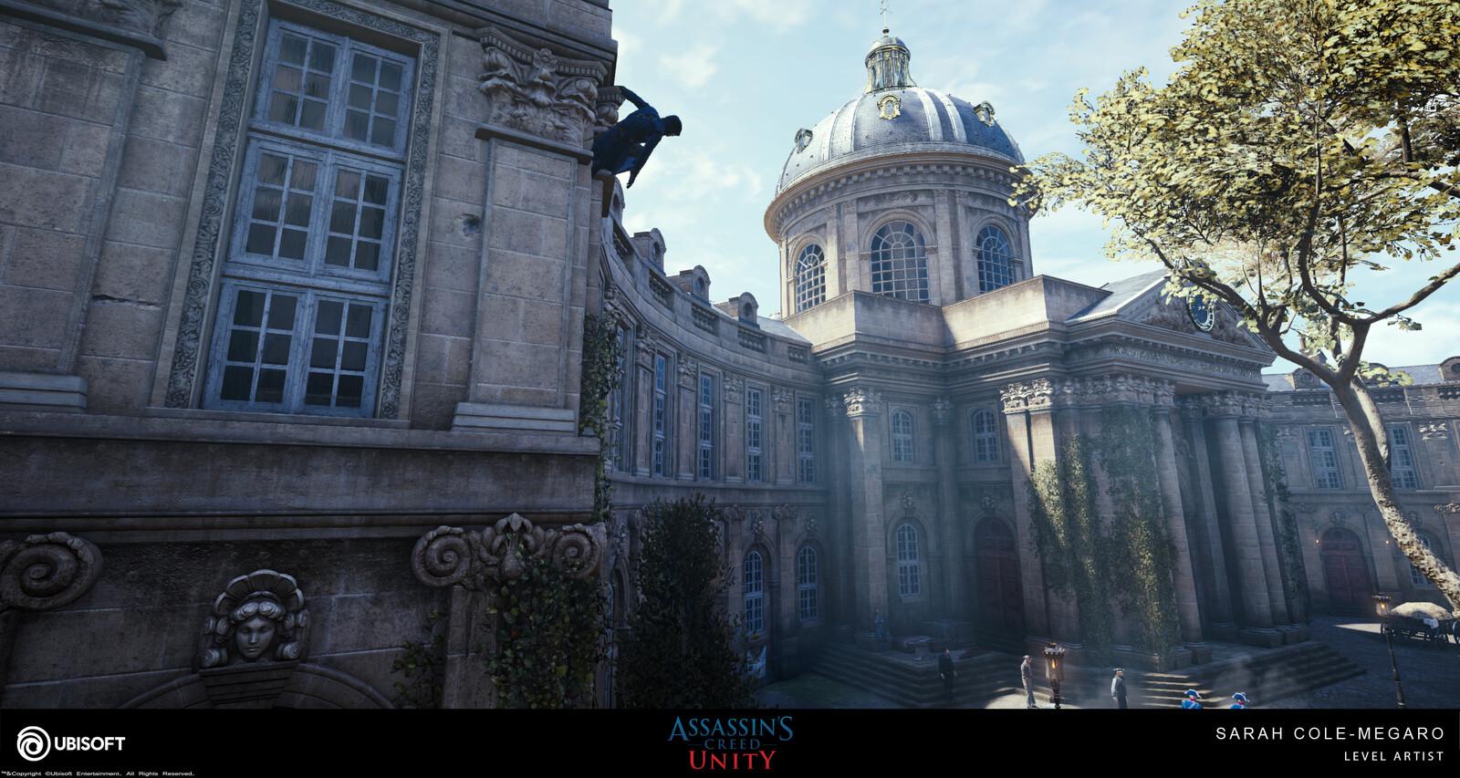 Assassins Creed Unity: Quatre Nations