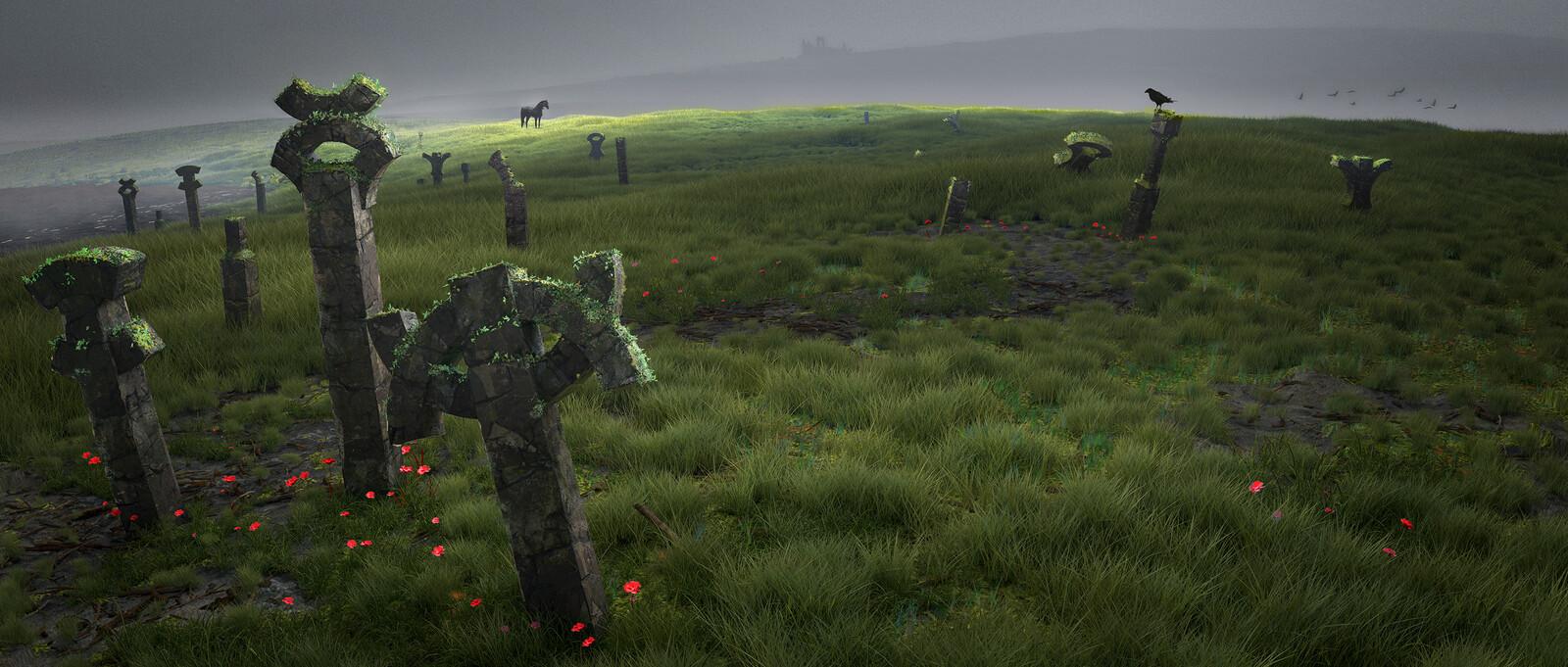 Dead Lands