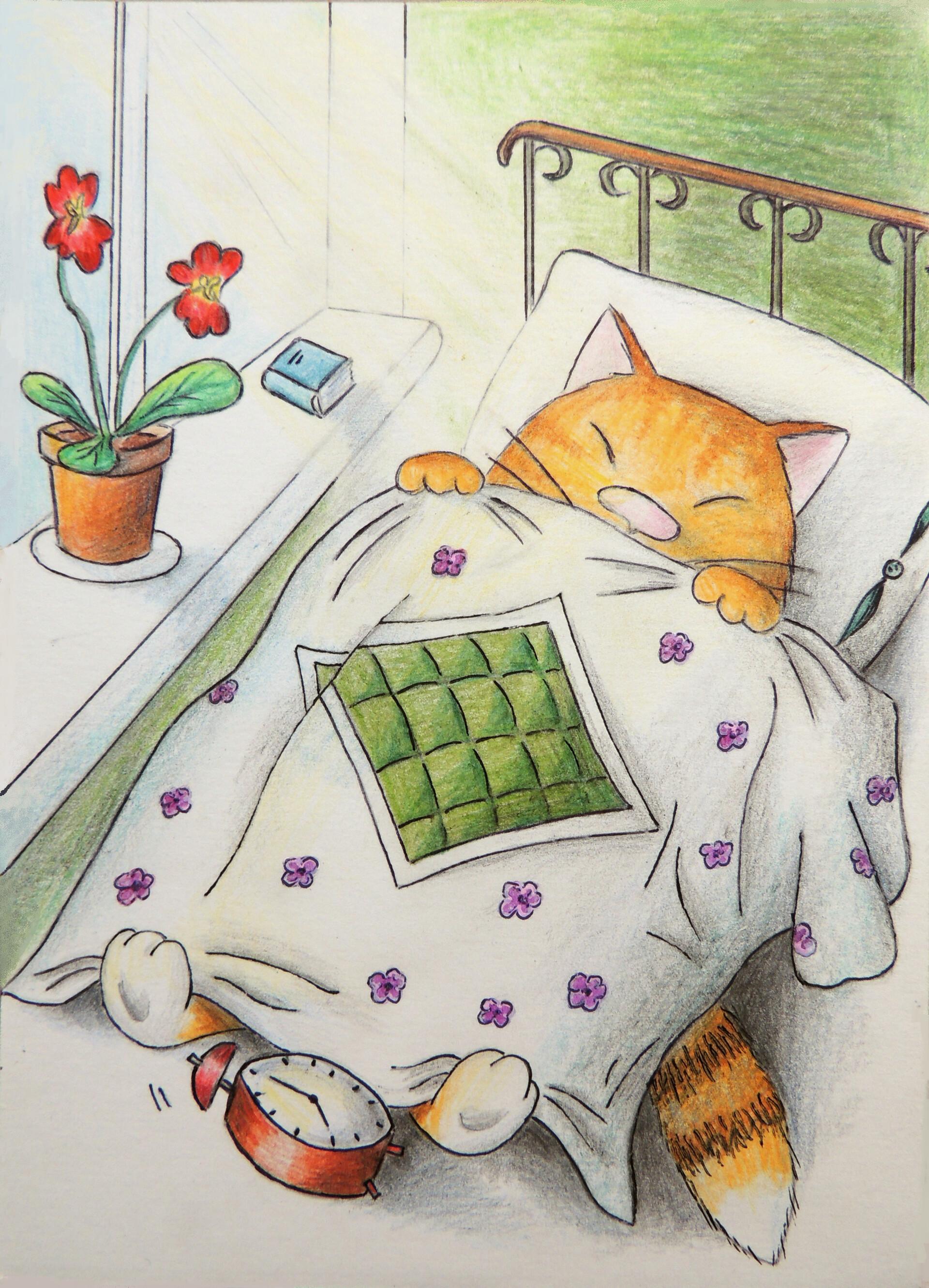 того, открытки с одеялом оптимальный
