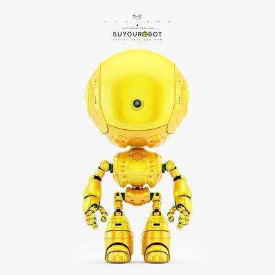 Vladislav ociacia cyclops robot 1 1