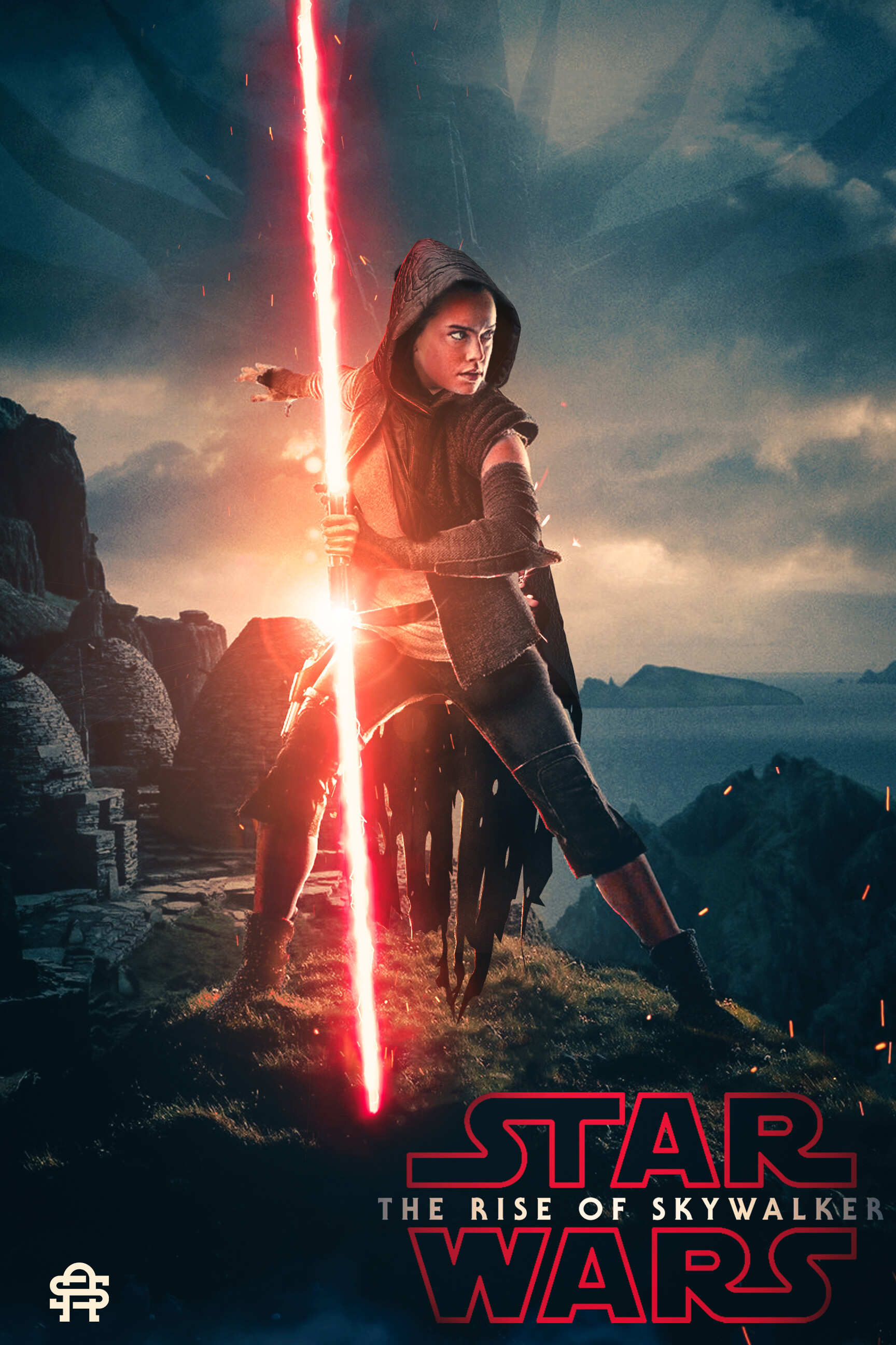 Artstation Starwars Rise Of Skywalker Darkside Artwork Hannan Shaikh Sneakyarts