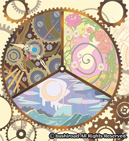 """"""" Cray Chronicle Notes~惑星クレイ物語~ """" Background image"""