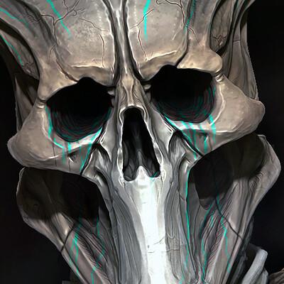 Bradley atkinson lord of bones 2