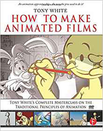 """MAKING ANIMATED FILMS"""