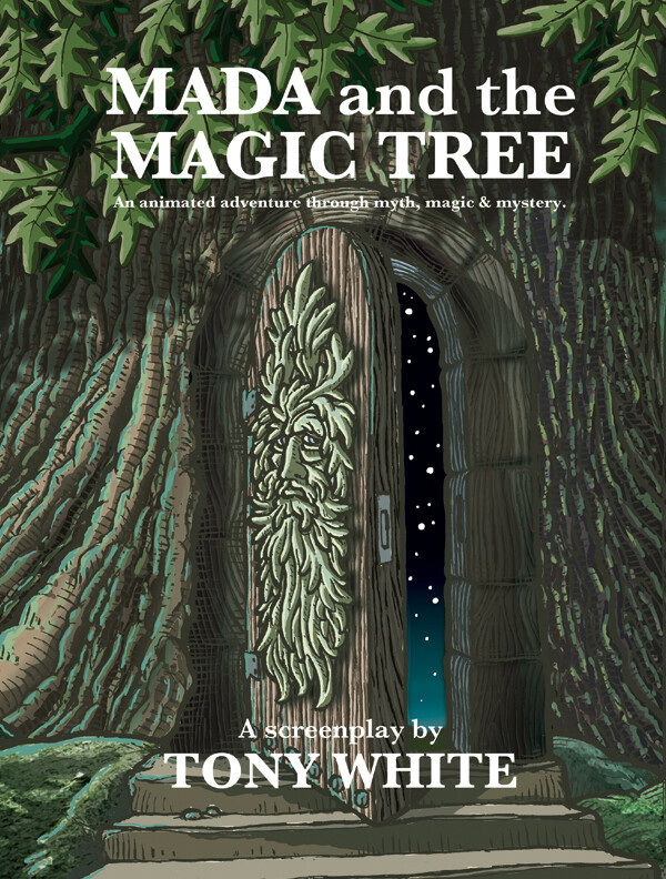 """MADA AND THE MAGIC TREE"""