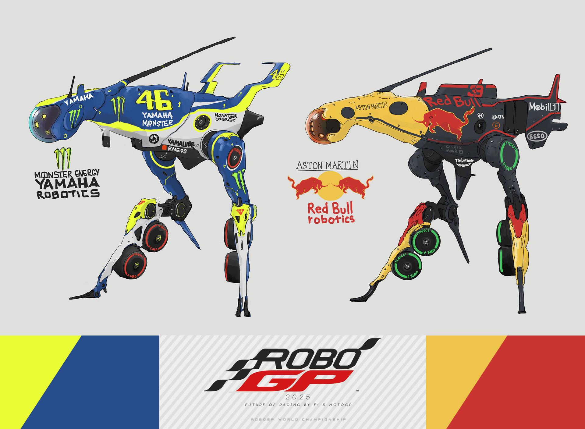 RoboGP 2025!