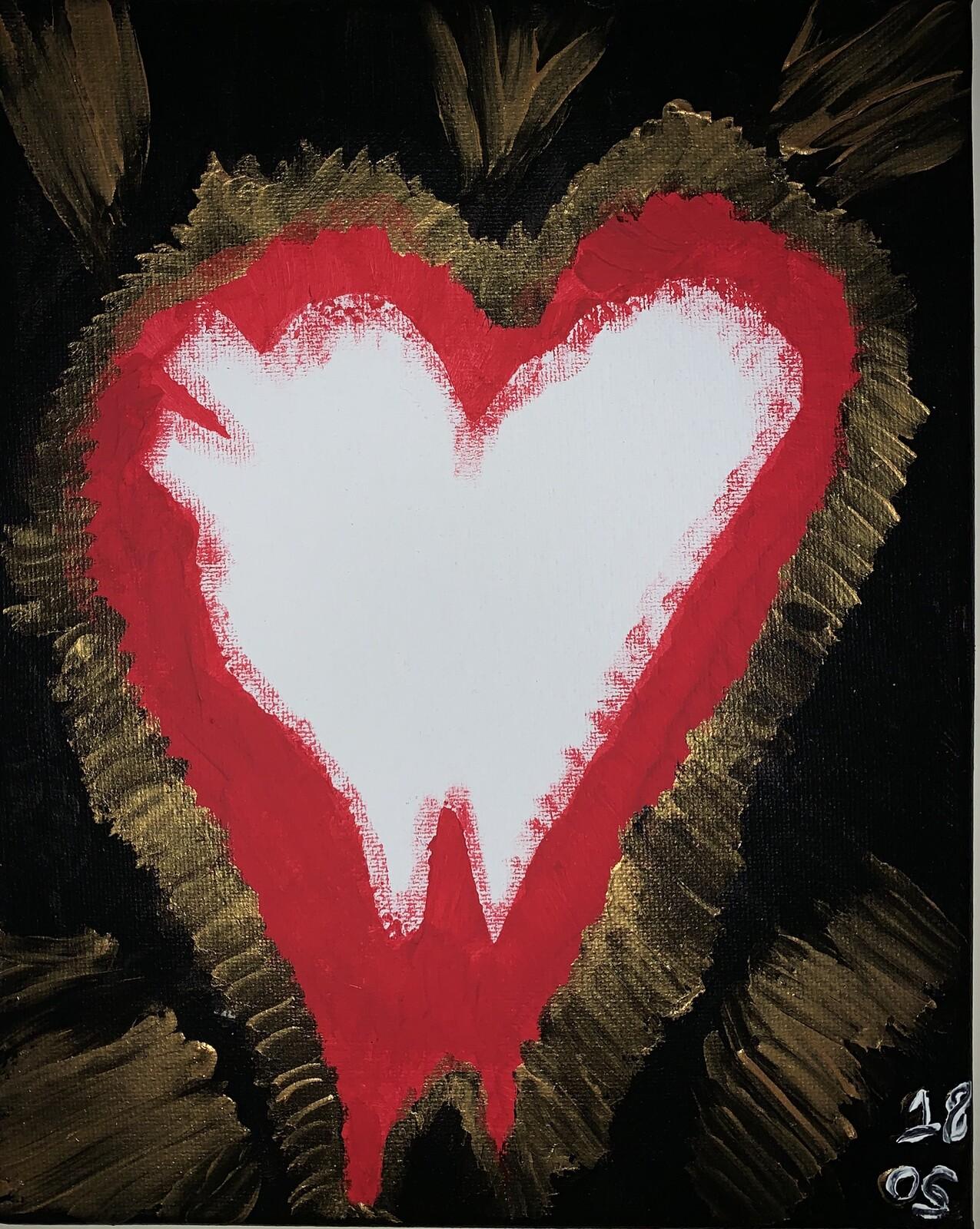 Heart Vs Heart