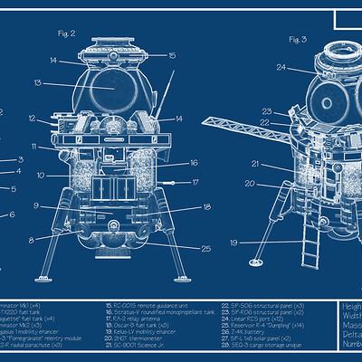 Fabian steven blueprint duna lander ii eng