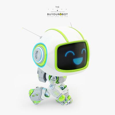Vladislav ociacia cute robot 5 4