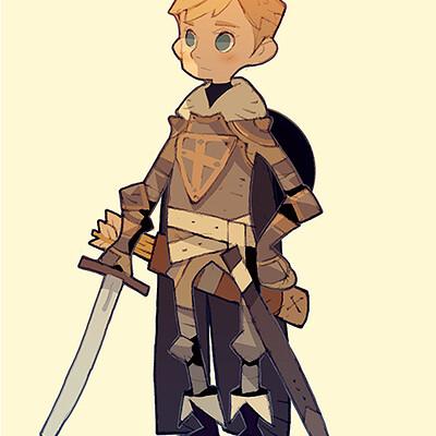 Satoshi matsuura 2019 12 04 knight boy s