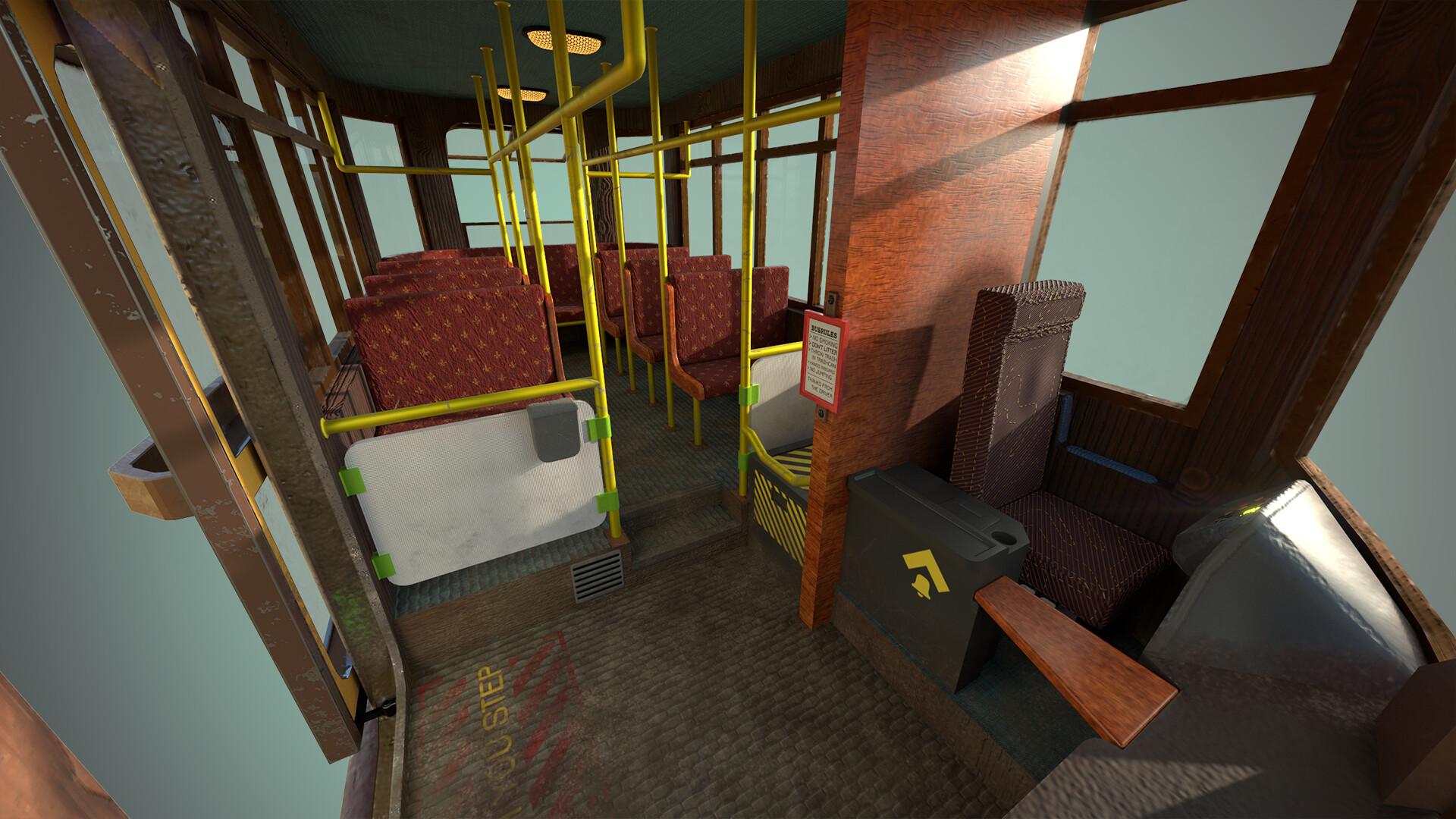 Alexander laheij tram inside full scene 1920 1080