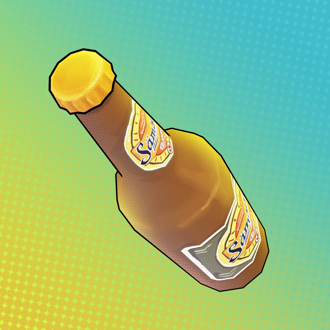 Tidal flask studios wip beer 04