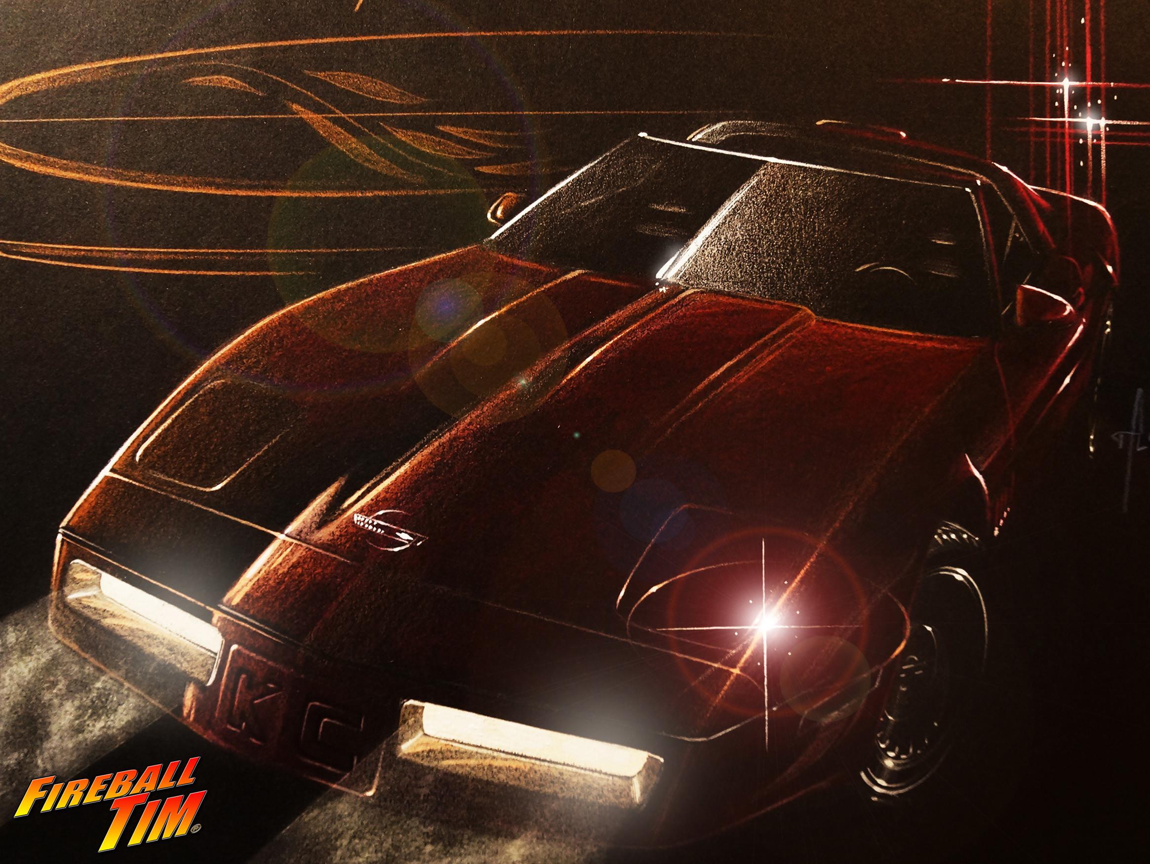 1984 Corvette  - PRIVATE CLIENT