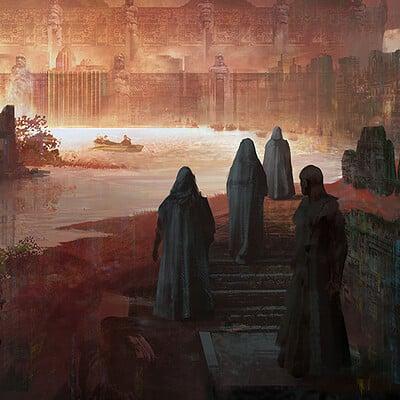 Felix ortiz city of sacrifice 8 b lw