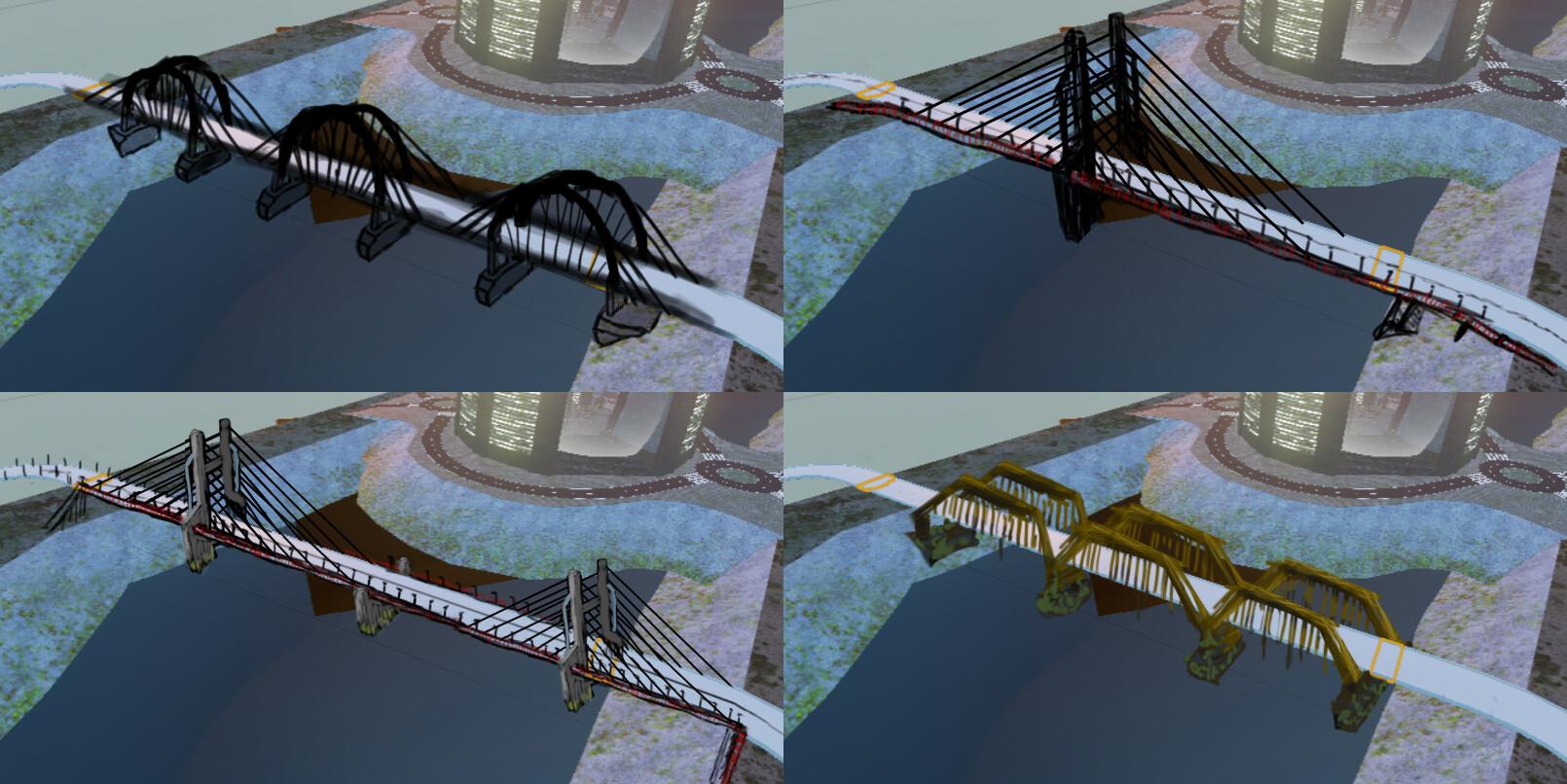 Alexander laheij bridge concept 01