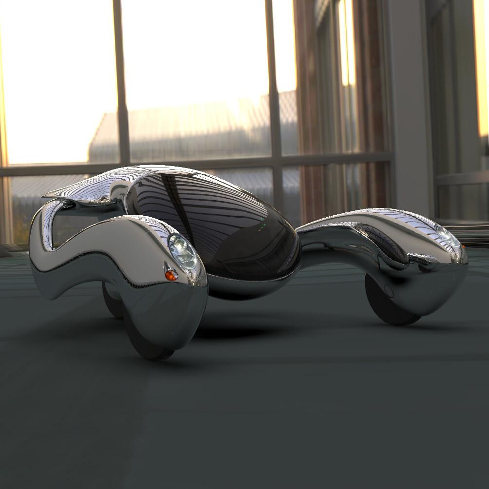 Dirk wachsmuth trike concept art 02