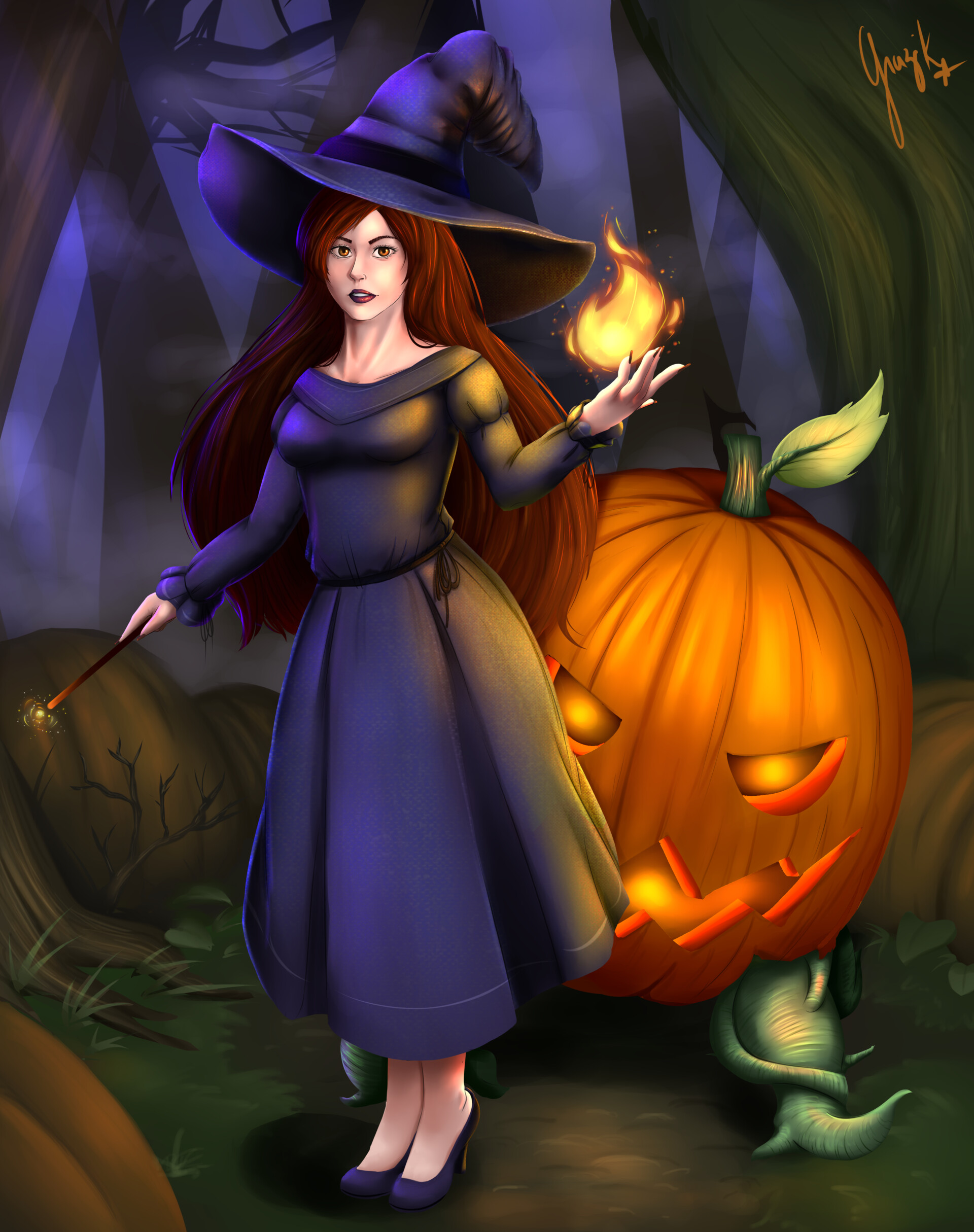 [Image: graziele-mendonca-halloween.jpg?1576515400]
