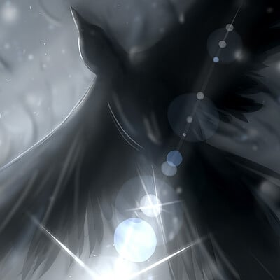 Kassandra alfaro project 7nv the raven