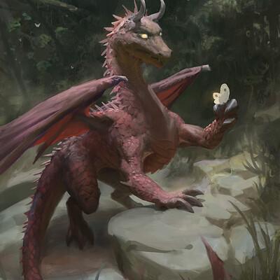 Artur treffner dragonwip3