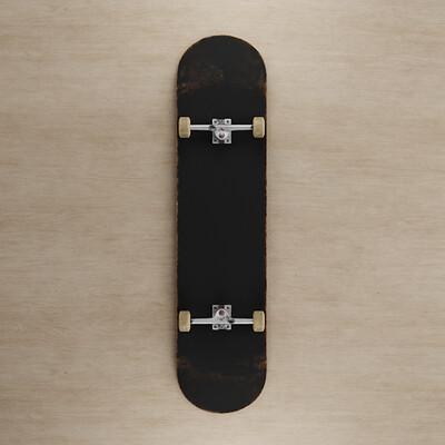 Yaki pasandi skateboard03