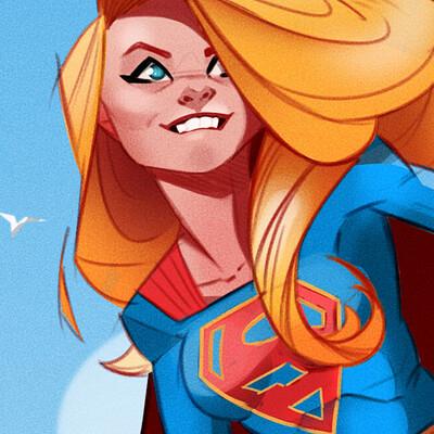 Benjamin paulus benjamin paulus supergirl