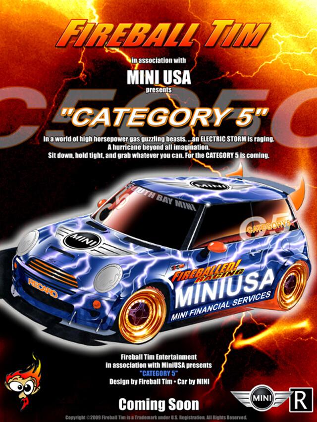 CATEGORY 5 - Client - MINIUSA