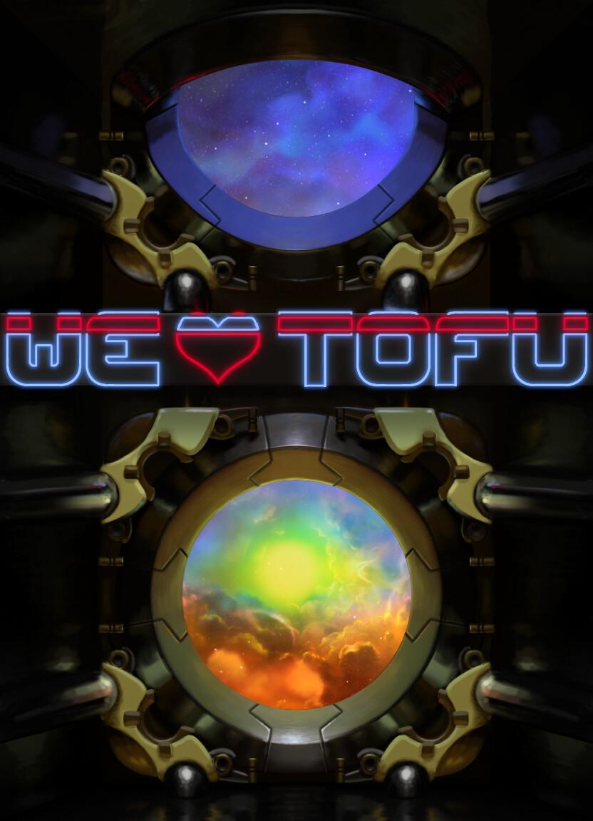 SciFi Dojo Background