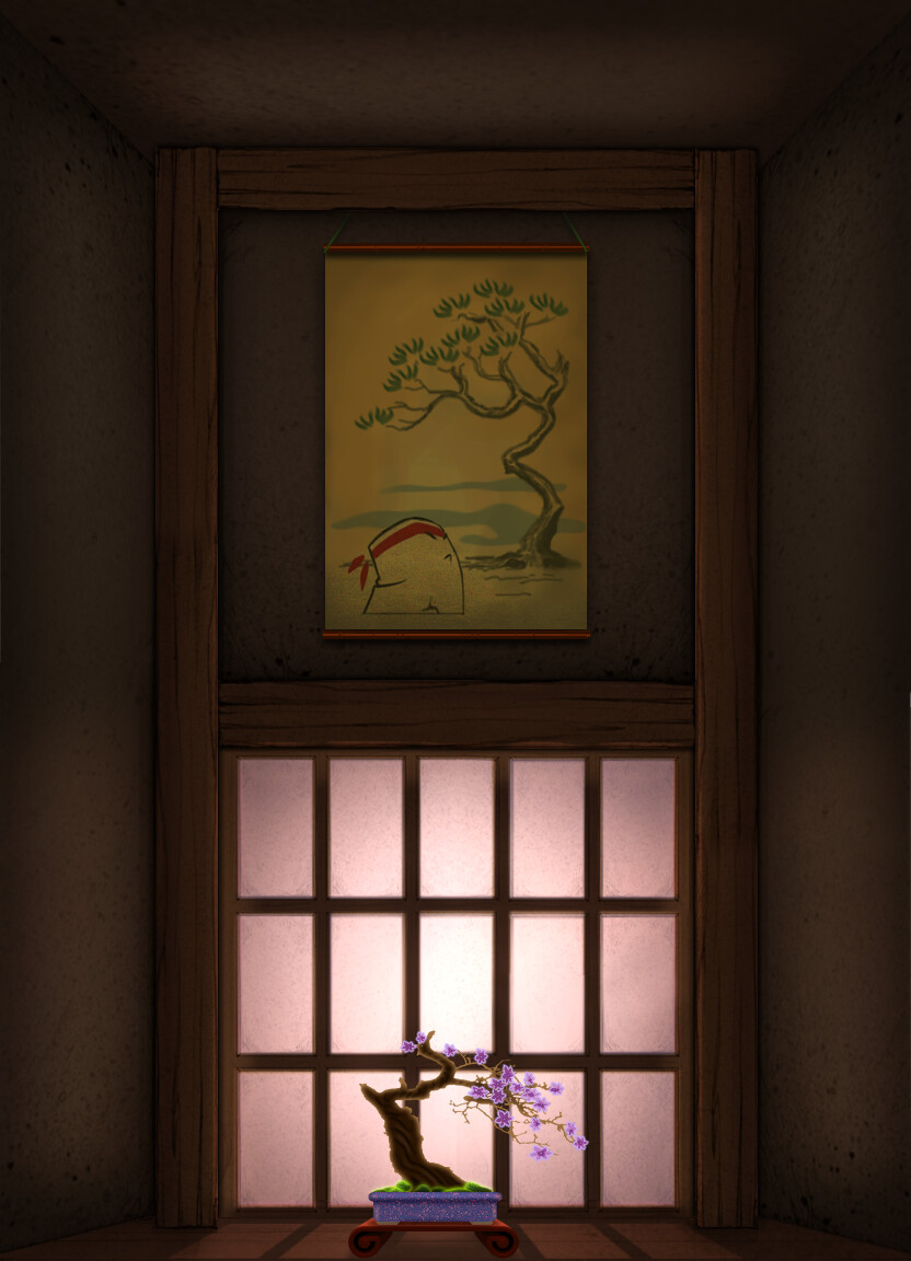 Standard Dojo Background