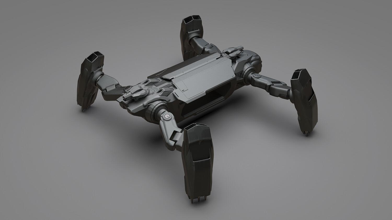 Alex ichim dragonfly concept view3