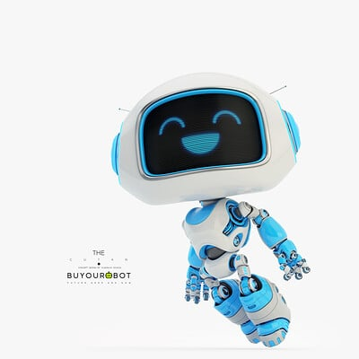Vladislav ociacia cute robot 6 6