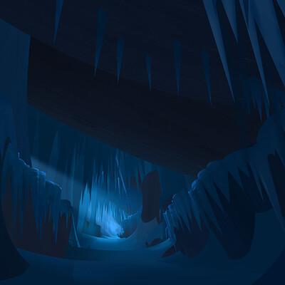 Clement dartigues kla cave