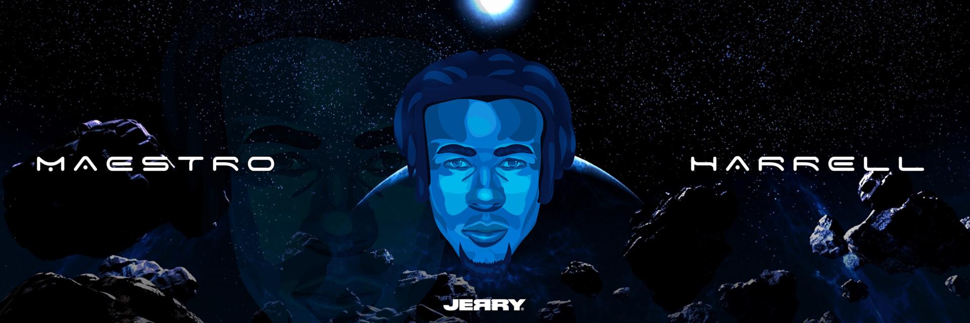 Jerry ubah layer 9