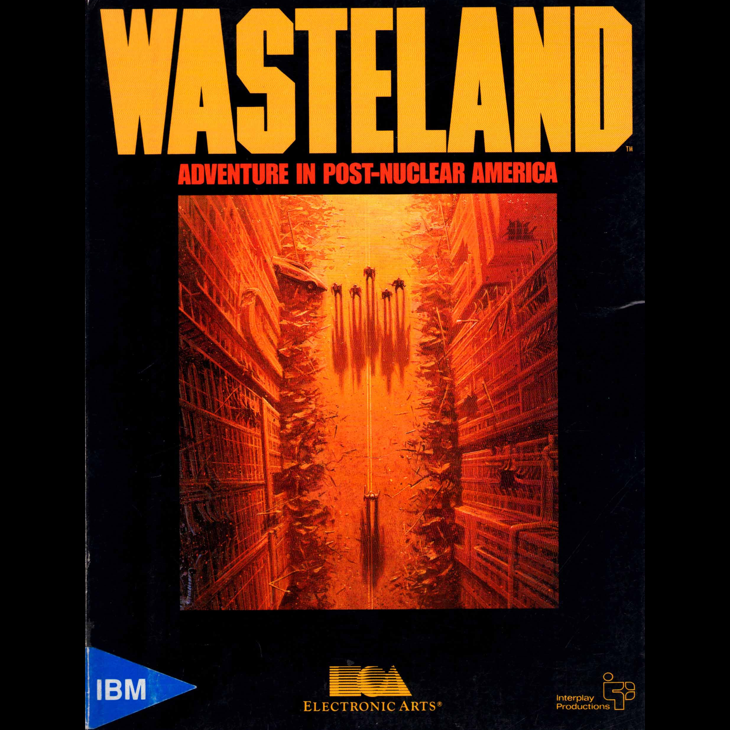 Original 1988 cover