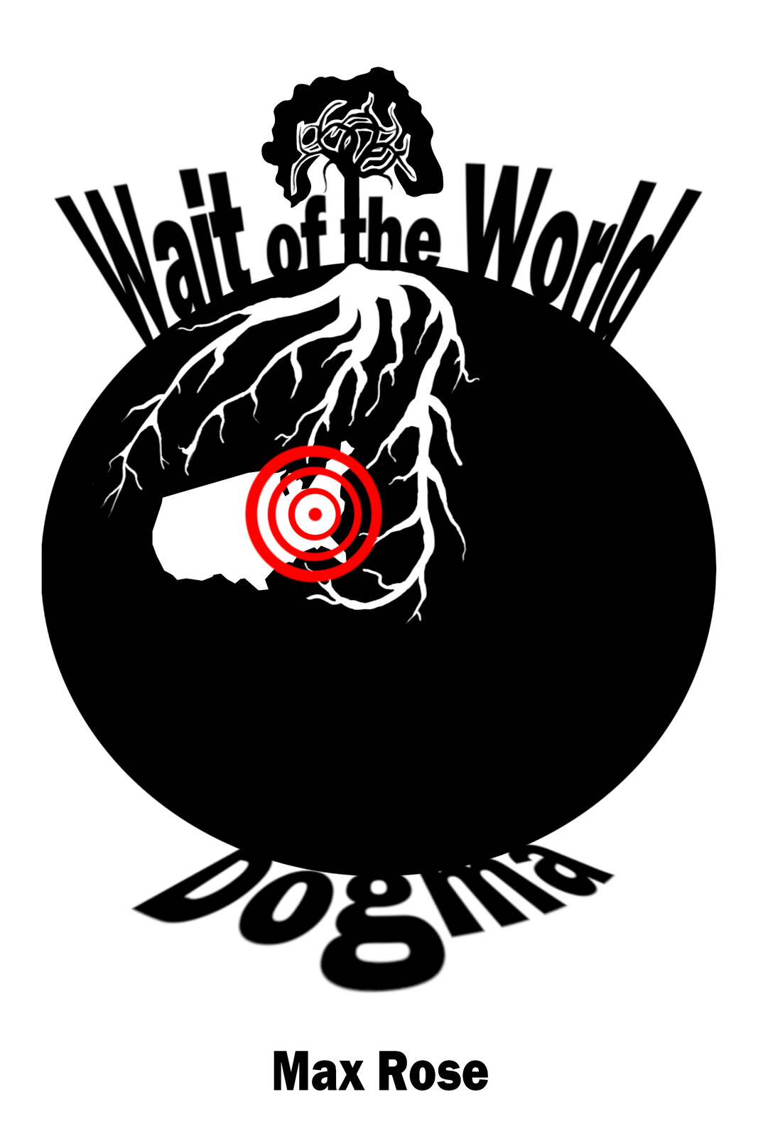 The latest version of the WotW:Dogma book cover