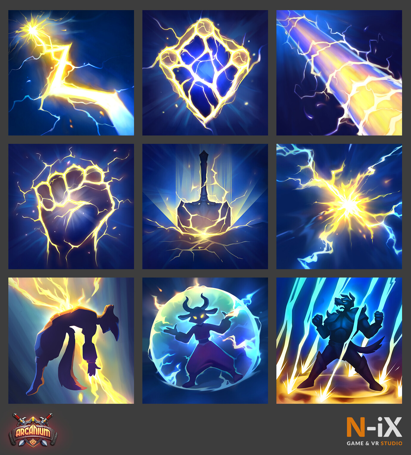 Arcanium
