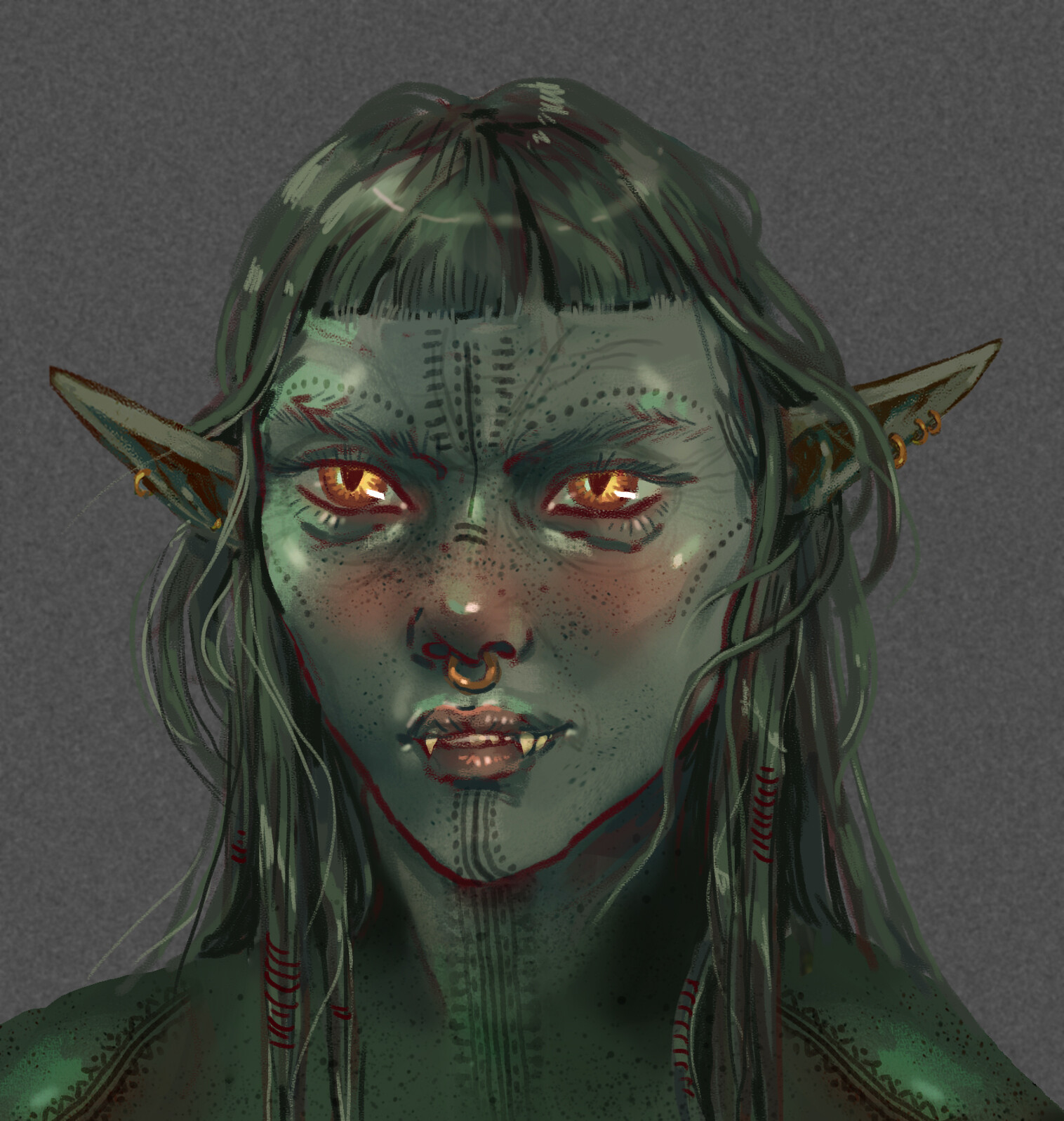 edit- here is a bit older Kitt from my dnd game