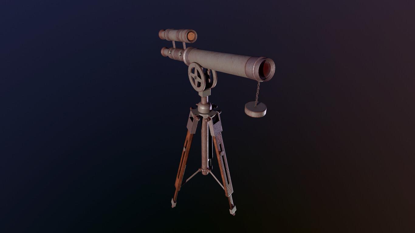 Diego fayos diegofayos old telescope 8 fc221c45 1bmq