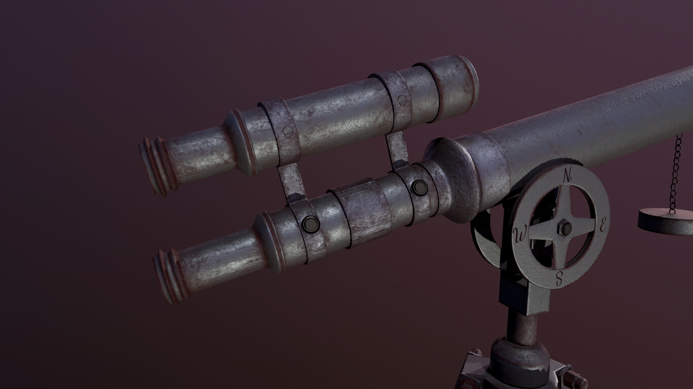 Diego fayos diegofayos old telescope 4 4da1584f 1bmq