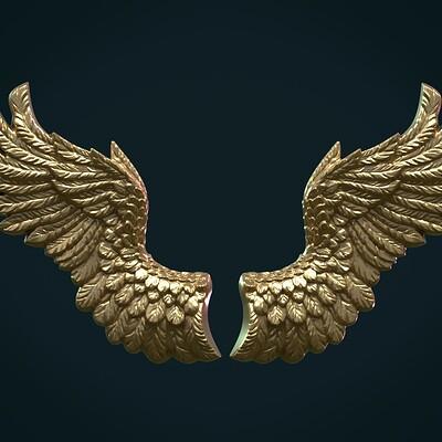 Alexander volynov wings r txtd 08