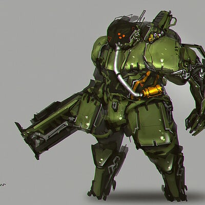 Benedick bana mecha brood ca lores