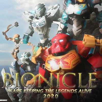 Film bionicx bionicle 2020 th