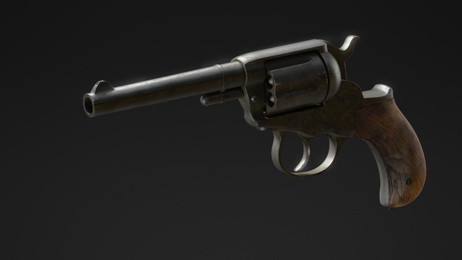 Generic Colt